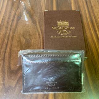 ミニ財布(ホワイトハウスコックス )