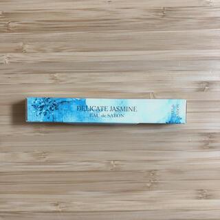 サボン(SABON)の【SABON】オードゥサボントリニティ ジャスミン(香水(女性用))