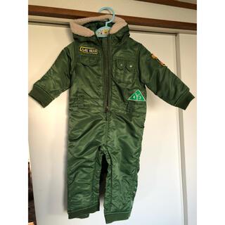 エフオーキッズ(F.O.KIDS)のFOKIDSジャンプスーツ(カバーオール)
