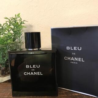 CHANEL - BLEU DE CHANEL 香水