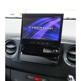 Pioneer - 【特価】カロッツェリア サイバーナビ AVIC-VH9000 完動品