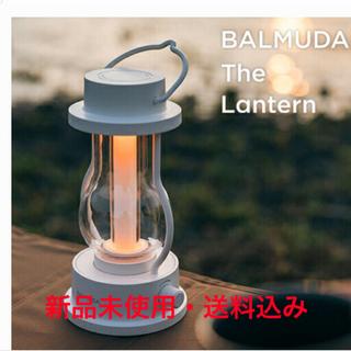 BALMUDA - BALMUDA The Lantern バルミューダ ザ・ランタン