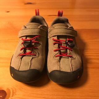 KEEN - キッズ 子供用靴 KEEN 18cm