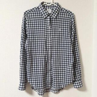 coen - coen☆強撚コットン2WAYシャツ