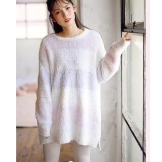 gelato pique - 【新品】完売品 道重さゆみさん着用モデル ジェラートピケ ミニドレス