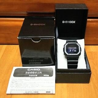 G-SHOCK - カシオ G-SHOCK 木梨サイクル バージョン 腕時計 DW-5600