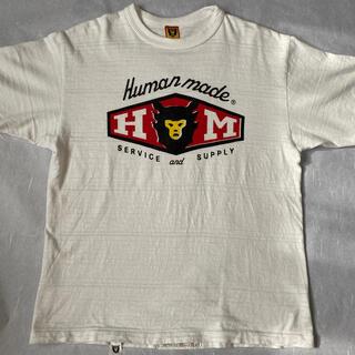 ビリオネアボーイズクラブ(BBC)のHuman Made Tシャツ Tee(Tシャツ/カットソー(半袖/袖なし))