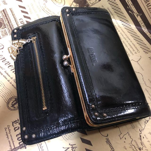 ANNA SUI(アナスイ)のmiyamiya様 アナスイ 長財布 レディースのファッション小物(財布)の商品写真
