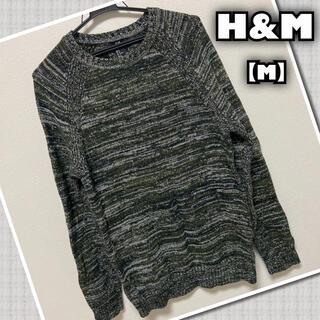 エイチアンドエム(H&M)の送料込 H&M ニット(ニット/セーター)