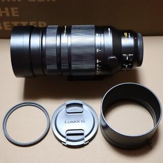Panasonic - LEICA DG 100-400mm F4.0-6.3 POWER OIS