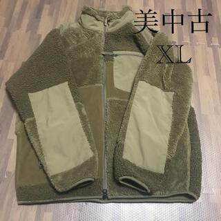 エンジニアードガーメンツ(Engineered Garments)のuniqlo engineerd garments 美中古 XL ブラウン(ブルゾン)