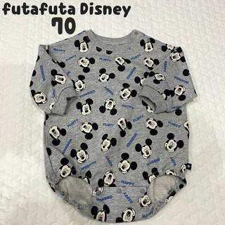 Disney - ディズニー ミッキー ロンパース 70