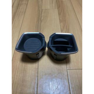 BMW - 【美品】BMW純正 ドリンクホルダー 小物入れ