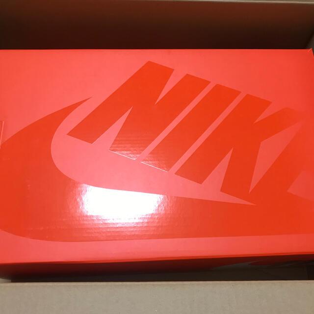 NIKE(ナイキ)の【28cm】Nike×Sacai Blazer Mid メンズの靴/シューズ(スニーカー)の商品写真