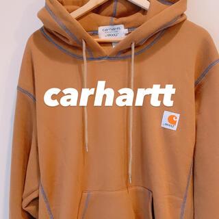カーハート(carhartt)のcarhartt パーカー L(パーカー)