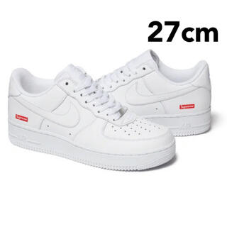 Supreme - 【27cm】Supreme®/Nike® Air Force 1 Low