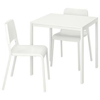 イケア(IKEA)の机確認用(ダイニングテーブル)