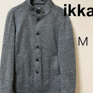 イッカ(ikka)の ikka ジャケット メンズMサイズ(その他)