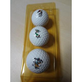 ディズニー(Disney)の【DISNEY】ディズニー ゴルフボール 3個(その他)