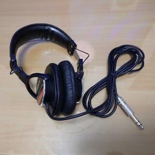 ソニー(SONY)のヘッドホンMDR-CD900ST(ヘッドフォン/イヤフォン)