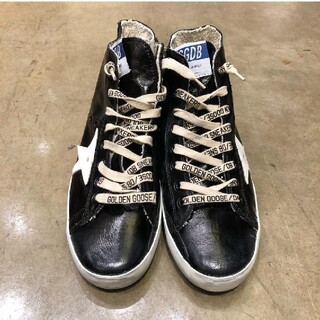 GOLDEN GOOSE - 新品未使用 GoldenGoose FLANCY 37サイズ