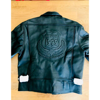 ハーレーダビッドソン(Harley Davidson)のハーレーダビッドソン プレミアム1999 レザージャケット(レザージャケット)