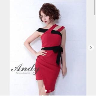 アンディ(Andy)のandy ドレス Sサイズ(ナイトドレス)