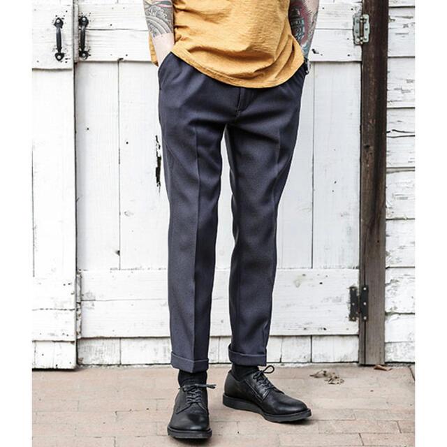 Mr.OLIVE(ミスターオリーブ)の【kiyama様専用】MR.OLIVE スラックス メンズのパンツ(スラックス)の商品写真