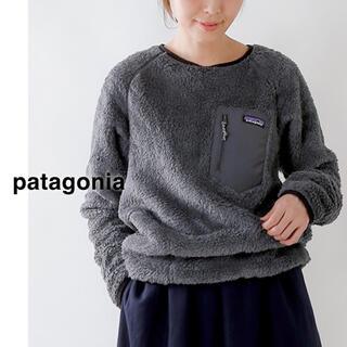 patagonia - patagonia(パタゴニア)  ロス・ガトス・クルー プルオーバー