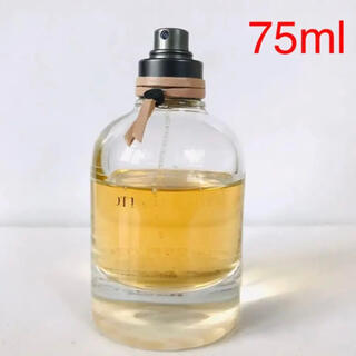 ボッテガヴェネタ(Bottega Veneta)のボッテガヴェネタ オードパルファム 香水 75ml(香水(女性用))