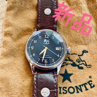 イルビゾンテ(IL BISONTE)の値下げ‼️IL BISONTEの時計‼️(腕時計)