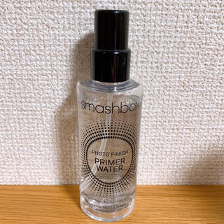 セフォラ(Sephora)のsmashbox photo finish primerwater(化粧下地)
