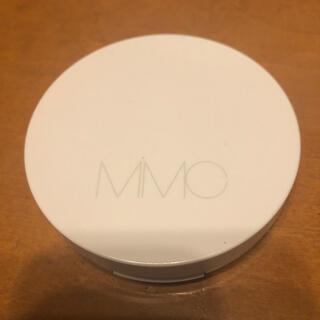 エムアイエムシー(MiMC)のMiMC ミネラルエッセンスモイスト EX(ファンデーション)