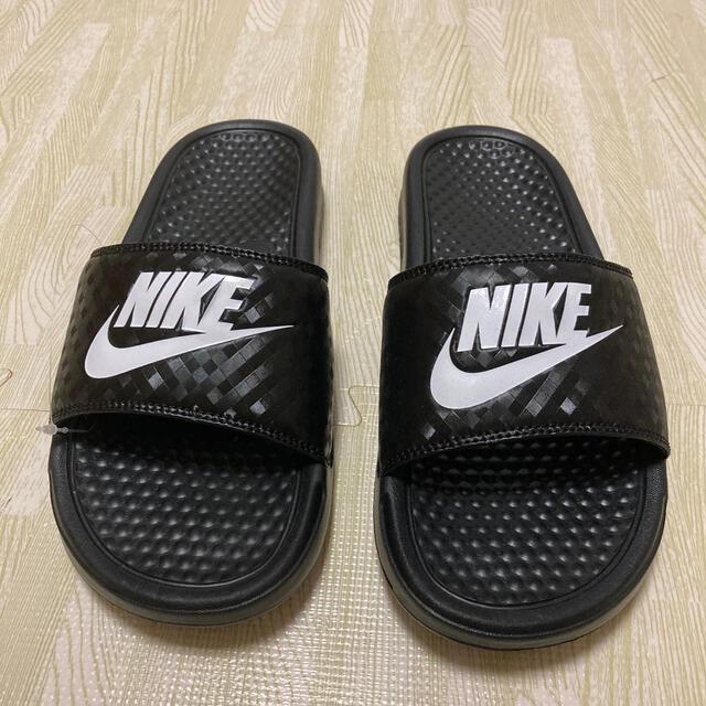 NIKE(ナイキ)の24cm 【新品】NIKE ベナッシ  サンダル JDI レディースの靴/シューズ(サンダル)の商品写真