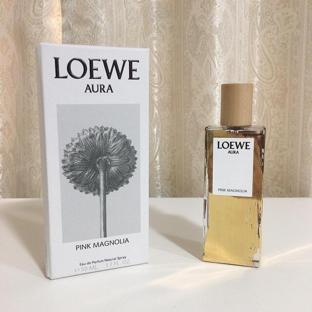 LOEWE(ロエベ)のロエベ  香水 ピンクマグノリア コスメ/美容の香水(香水(女性用))の商品写真