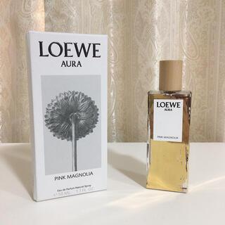 ロエベ(LOEWE)のロエベ  香水 ピンクマグノリア(香水(女性用))