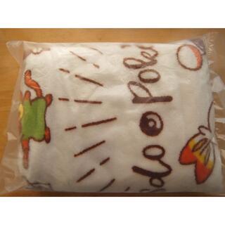ポケモン(ポケモン)のポケモンひざかけ(ミスド2020福袋)(毛布)