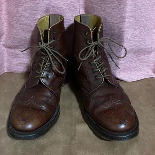 アルフレッドサージェント(Alfred Sargent)のAlfred Sargent (アルフレッドサージェント)ブーツお買い得品(その他)