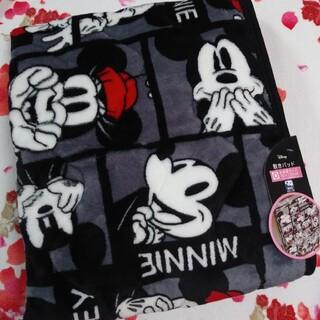Disney - Disney ミッキー&ミニー ベビー敷きパッド