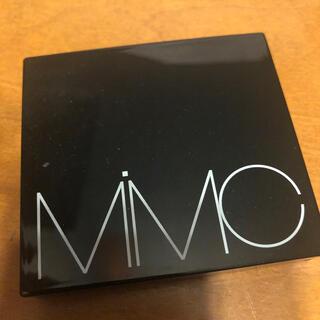 エムアイエムシー(MiMC)のMiMC ビオモイスチュアチーク 06(チーク)