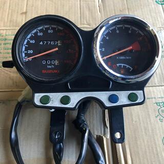 スズキ(スズキ)のスズキ EN125-2A純正スピードメーター(パーツ)