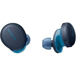 ソニー(SONY)のソニー 完全ワイヤレスイヤホン WF-XB700 : 重低音モデル (ヘッドフォン/イヤフォン)