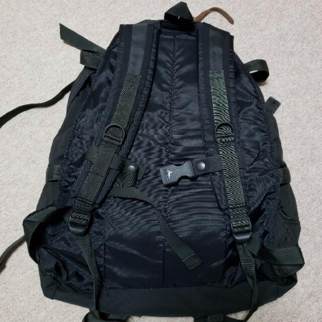 Gregory(グレゴリー)のグレゴリー 旧タグ メンズのバッグ(バッグパック/リュック)の商品写真