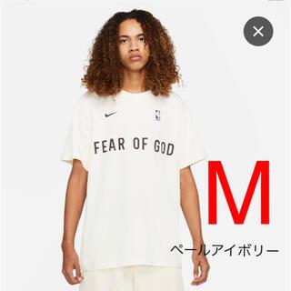 ナイキ(NIKE)のNike × Fear of God  ウォームアップTシャツ (Tシャツ/カットソー(半袖/袖なし))
