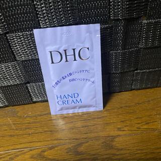 ディーエイチシー(DHC)のDHC ハンドクリーム(訳あり)(ハンドクリーム)