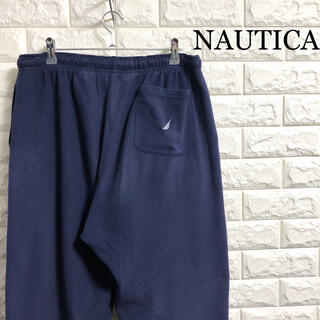 ノーティカ(NAUTICA)のNAUTICA  ノーティカ フリースパンツ Lサイズ相当(その他)