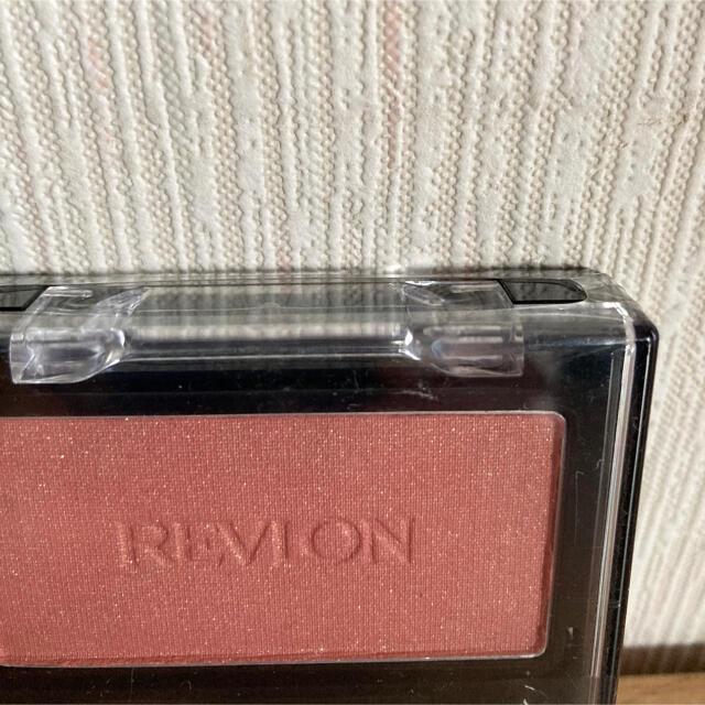 REVLON(レブロン)の新品♡レブロン♡チーク 205 コスメ/美容のベースメイク/化粧品(チーク)の商品写真
