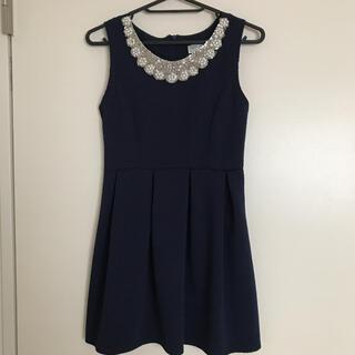 デイジーストア(dazzy store)のワンピース ドレス(ミニワンピース)