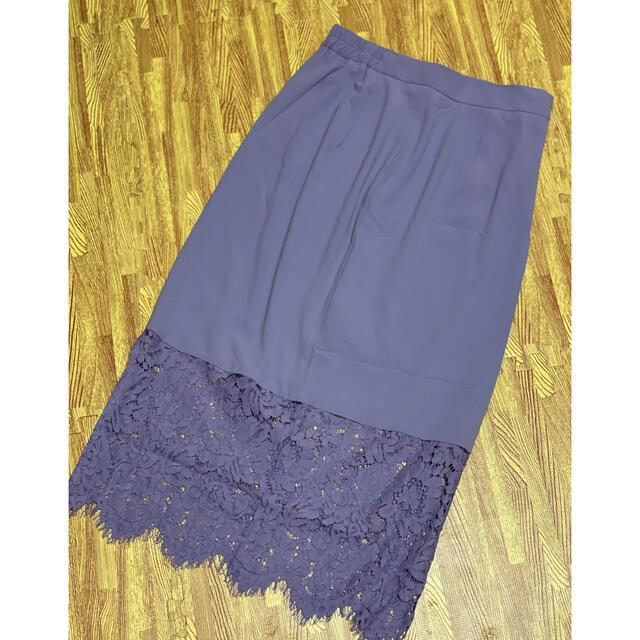 FRAY I.D(フレイアイディー)のnana,s様 レディースのスカート(ひざ丈スカート)の商品写真