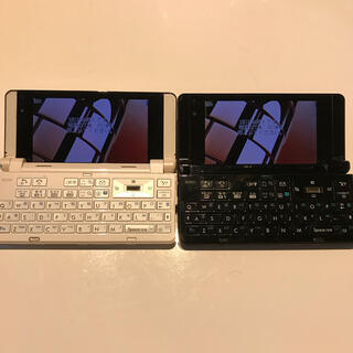 ソフトバンク(Softbank)のSoftBank 922SH 2台セット(携帯電話本体)